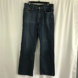 Lucky Brand Classic Fit Bootcut Denim Jeans